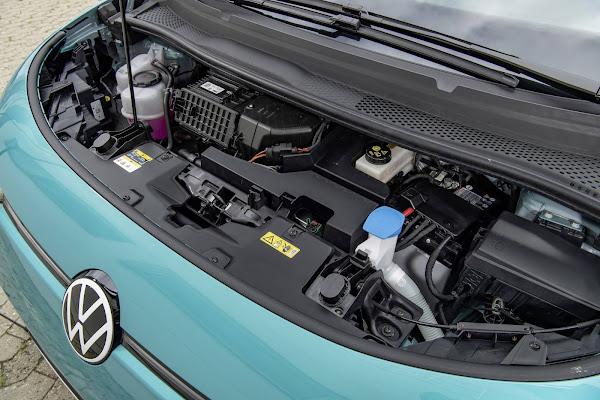 Ford fabricará carro elétrico baseado no ID.3 na Alemanha