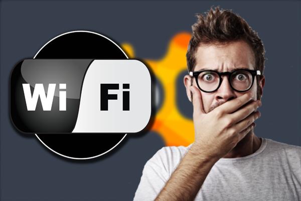 تعرف على هذه الميزة الجديدة من أفاست للعثور على أفضل الشبكات واي فاي و النقاط الساخنة بسهولة !