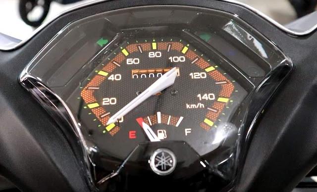 Spedometer yamaha mio gear 125 s