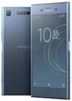 Tutorial Flashing (Instal Ulang) Sony Xperia XZ1 (G8342)