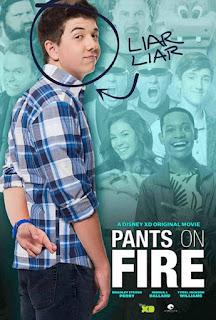 Pants on Fire (2014) Online