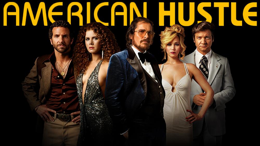 American Hustle 2013 Dual Audio Hindi 720p BluRay
