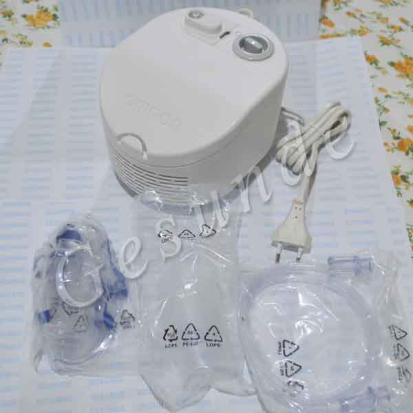 Nebulizer murah