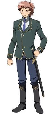 """Anime: Revelados nuevos personajes para el anime de """"Manaria Friends"""""""