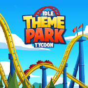 Idle Theme Park Tycoon apk