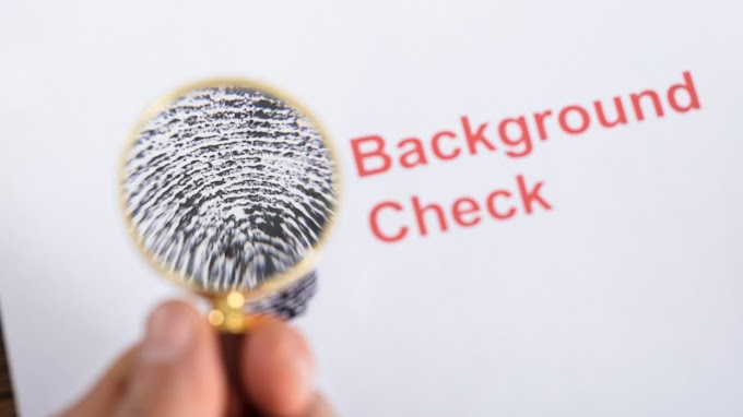 What will Future Background Checks be able to Find on You?