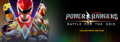 Power Rangers Battle for the Grid Collectors Edition-PLAZA