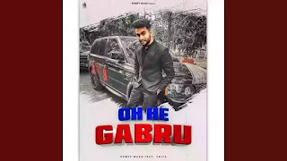 Checkout Romey Maan new song Oh he gabru & its lyrics are also penned by Romey Maan himself