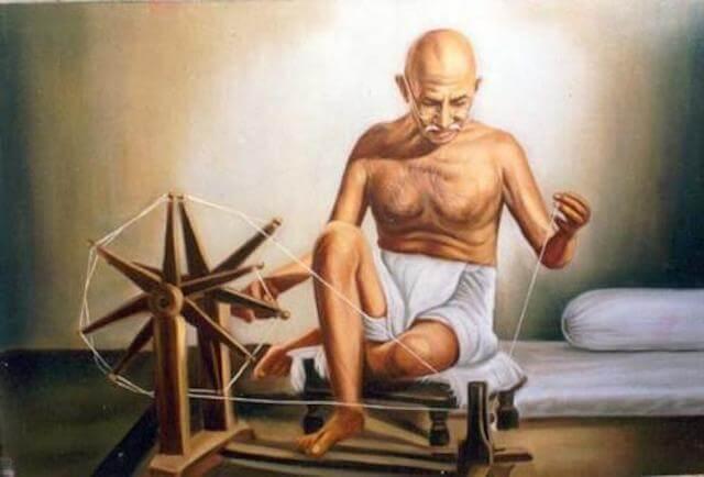 Indian Weavers Balbharati Solutions for English Yuvakbharati