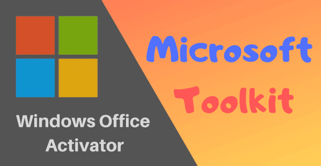 microsoft toolkit official