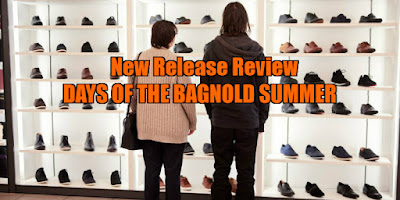days of the bagnold summer review