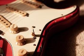 Tips Memilih Ukuran Senar Gitar