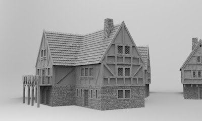 Townhall/Guildhouse picture 2
