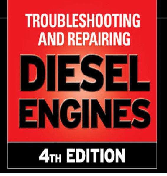 Troubleshooting and repairing Diesel Engines pdf