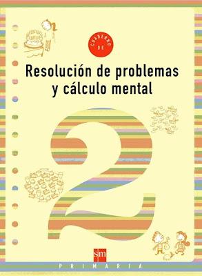 """""""Resolución de problemas y cálculo mental. S.M."""" (2º nivel de Primaria)"""