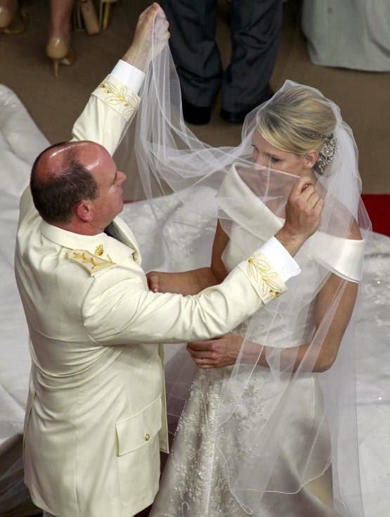 980x735 5 - Casamento Real - Principe Alberto ♥ Charlene Wittstock