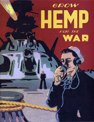 Documental Hemp for Victory - Cáñamo para la victoria
