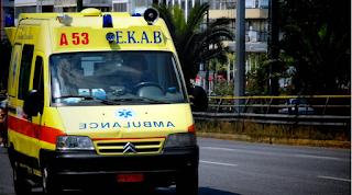 Λαμία: Παρέσυρε και τραυμάτισε 7χρονο αγοράκι αφήνοντάς το αβοήθητο