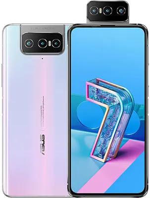 Asus Zenfone 7 Pro ZS671KS Specifications