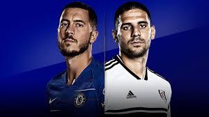 مباشر مشاهده مباراة تشيلسي وفولهام بث مباشر 2-12-2018 الدوري الانجليزي الممتاز يوتيوب بدون تقطيع