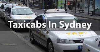 Cabs In Sydney