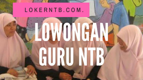 Lowongan Kerja Guru Lombok di SD TaQu Cahaya Ummat Indonesia NTB