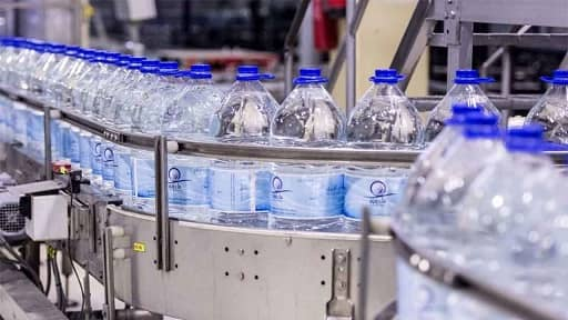 Zamzam water to be available in Al Othaim and Lulu Hyper after Panda