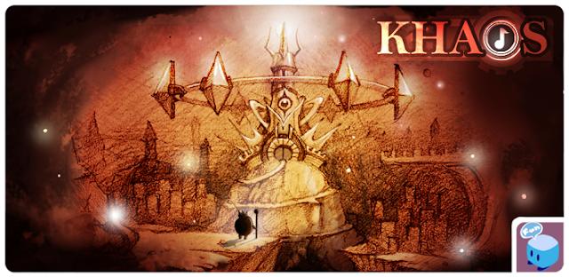 Khaos APK 1.1 Full Version Direct Link