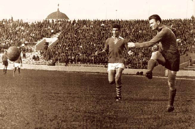 Dan kada je rođena legenda Partizana - Stjepan Bobek (VIDEO)