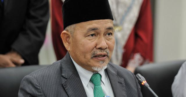 Malaysia tidak akan jadi tong sampah dunia – KASA