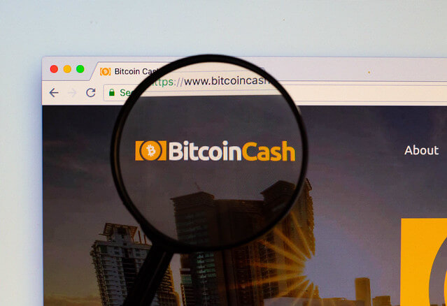 Cara Mendapatkan Bitcoin Cash (BCH) Gratis