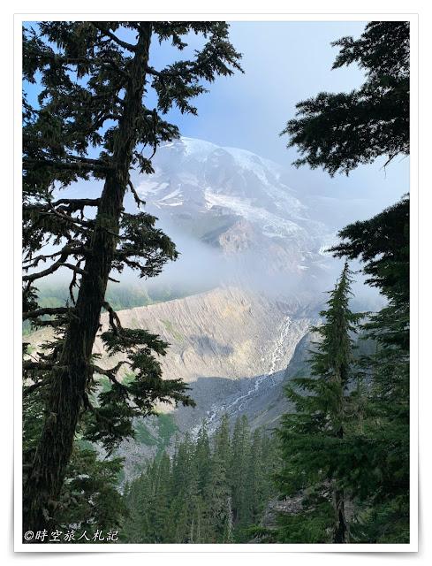 Mt Rainier paradise inn 5