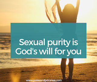 What is sexual purity?