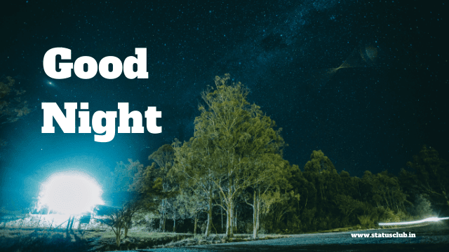 good night images for lover free download