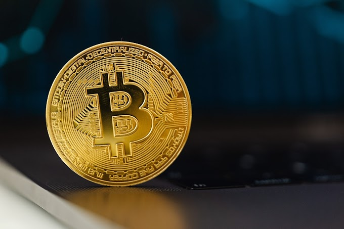 Bitcoin Price Tagged above $35,000 Shows No Signs of Slowing Down Hitting New High