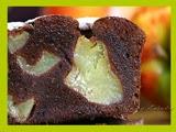 Pastel de Chocolate de la Abuela