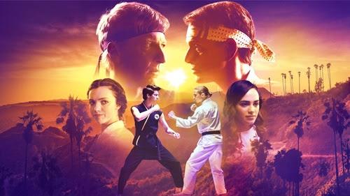 Cobra Kai | 3ª temporada ganha data de estreia na Netflix