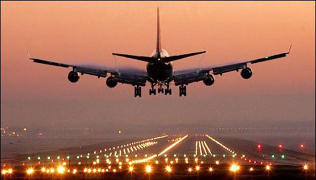 Jarak Penerbangan Paling Pendek Di Dunia