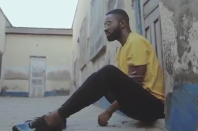 Video Ric Hassani - Police