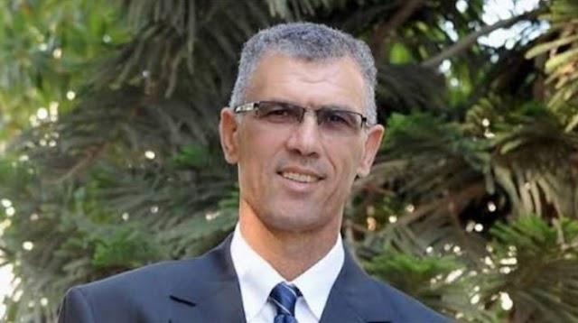 Israel tem novo embaixador no Brasil:Yossi Shelley