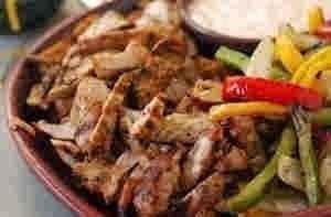 فاهيتا اللحم