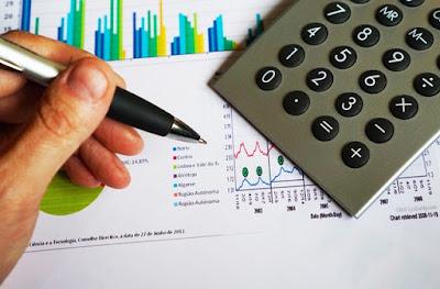 Metode Perhitungan Pendapatan Nasional (PDB, PNB, PNN, NNI, PI, DI)
