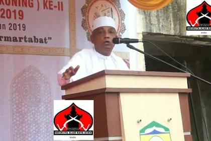Waled Husaini: Watè Ka Meunang Ka Hana Yum Kamoe, Kajak Let