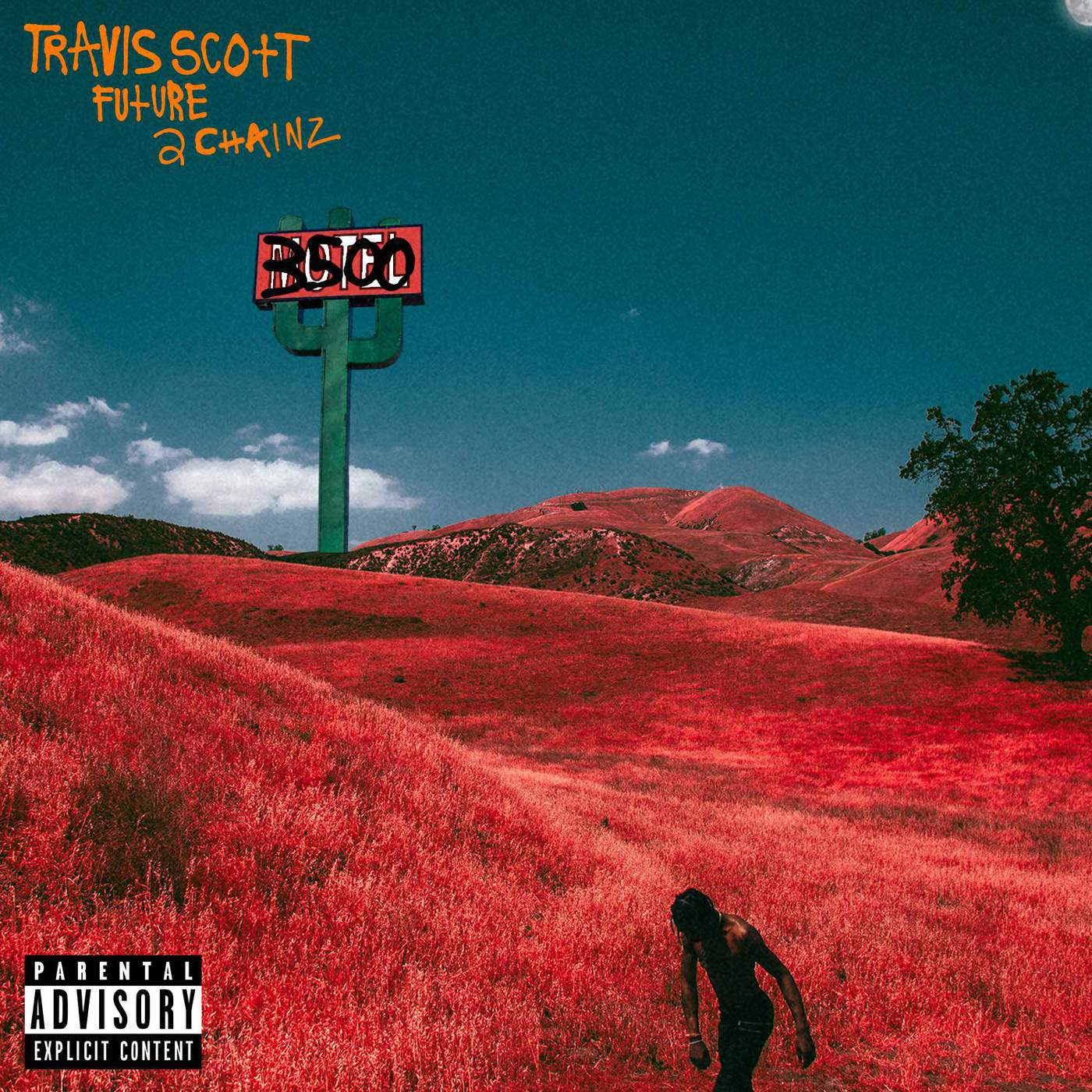 Travis+scott+ft