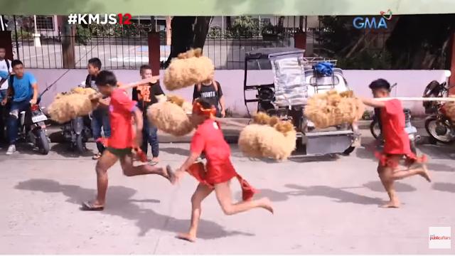 batawel race