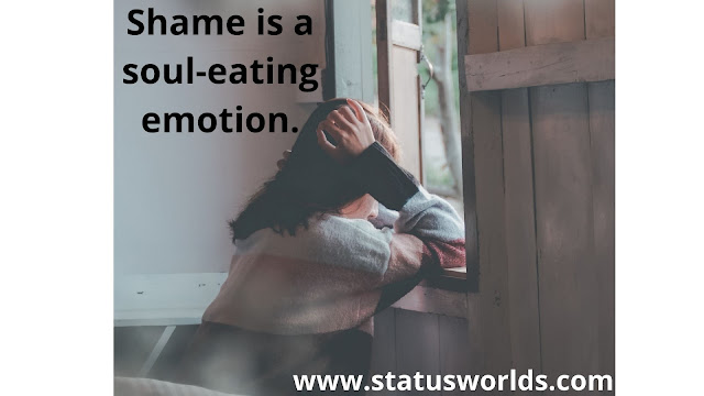 Emotional Status and Quotes