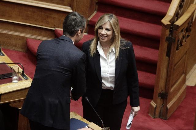 ΚΙΝΑΛ: Ετοιμάζεται για… αντιπολιτευτικό στήριγμα Μητσοτάκη ή επανάληψη του 2012