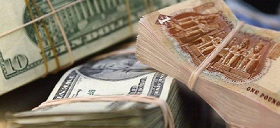 المركزي: تناقص الدفع بالبطاقات الالكترونية منذ تحرير سعر صرف الجنيه