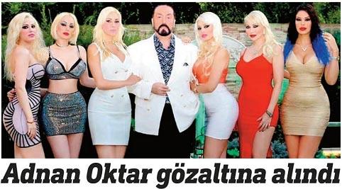 Adnan Hocayı da  Feto Gibi AKP-RTE İktidarı palazlandırdı