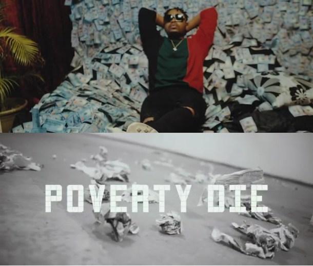 VIDEO] Olamide – Poverty Die | Vibemusic blog